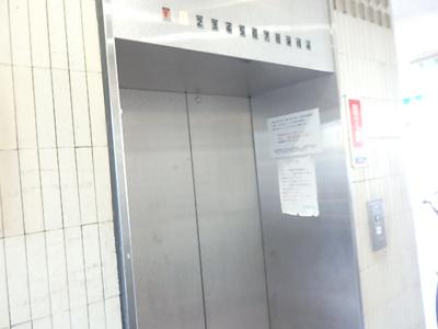 【その他共用部分】エイチ・ツー・オー新今里IIビル