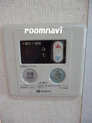 【設備】ベルスクエア鶯谷