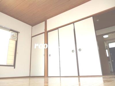 【寝室】ベルスクエア鶯谷