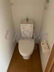 【トイレ】セドナ