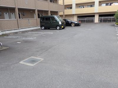 【駐車場】ツインハーモニーA