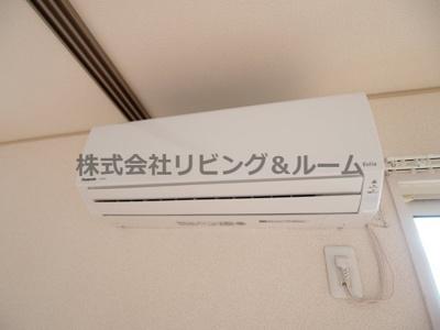 【設備】ポートスクエアB