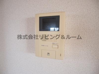 【セキュリティ】ポートスクエアB
