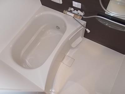 【浴室】ESPRESSO 清須