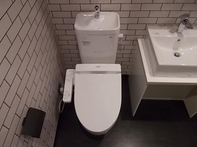 【トイレ】ESPRESSO 清須