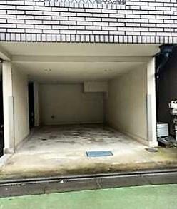 【駐車場】板橋区幸町 中古戸建【リフォーム済み】 4480万円
