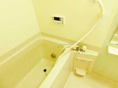 【浴室】カルムオーブ