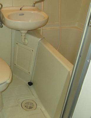 【浴室】英和ビル若宮