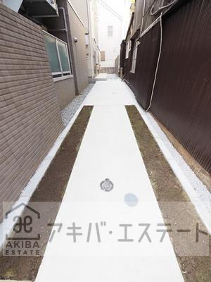 【その他共用部分】アビターレ根津