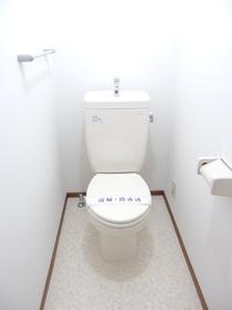 【トイレ】デザインコート武蔵関