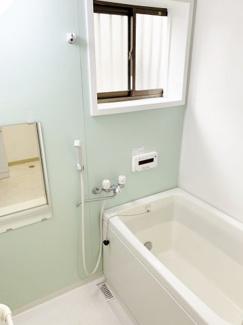 【浴室】■高槻市氷室町二丁目