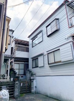 【外観】■高槻市氷室町二丁目