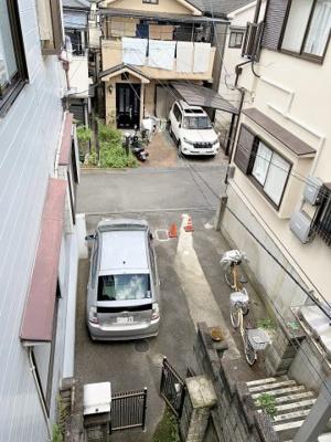 【前面道路含む現地写真】■高槻市氷室町二丁目