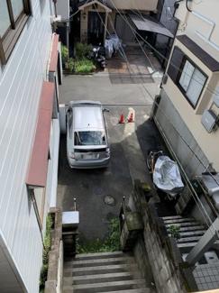 【駐車場】■高槻市氷室町二丁目