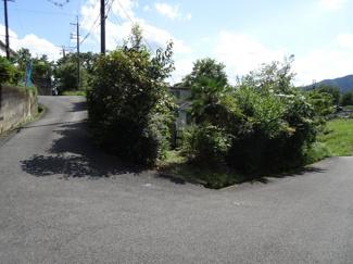 【外観】大阪府豊能郡能勢町大里146-181 建築条件無土地