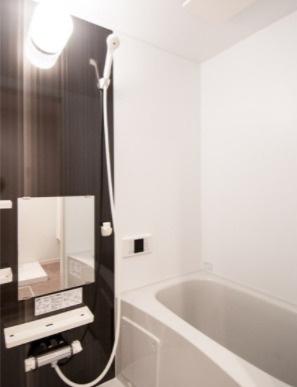 【浴室】Urban Oasis Nerima