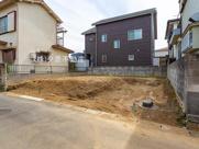 見沼区大字東宮下533-191(1号棟)新築一戸建てグラファーレの画像