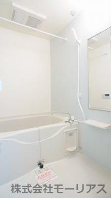 【浴室】ロイヤル ティアラ