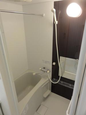 【浴室】アロマテラス関町北