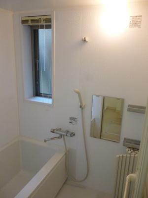 【浴室】グランディール錦糸町