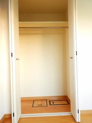 【収納】クレアートアドバンス大阪城南