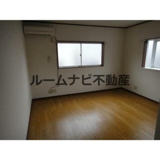 【居間・リビング】シェモア大谷口