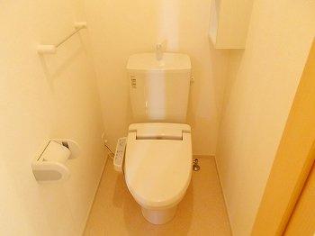 【トイレ】アマルフィ37