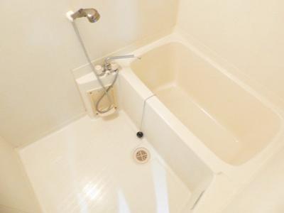 【浴室】釣鐘町エクセルハイツ