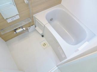 【浴室】ベルリード天神