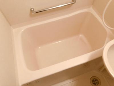 【浴室】ソレイユ太子堂