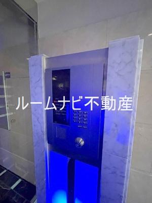 【セキュリティ】ガラ・ステージ大山