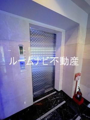 【その他】ガラ・ステージ大山