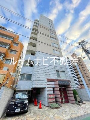 【外観】ガラ・ステージ大山
