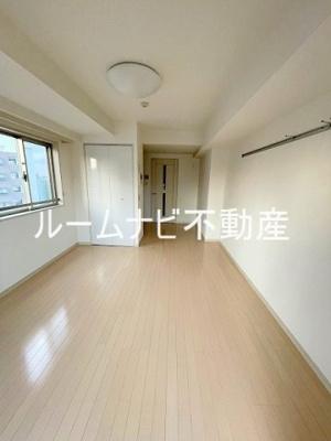 【寝室】ガラ・ステージ大山