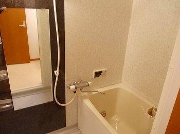 【浴室】グランペール古賀