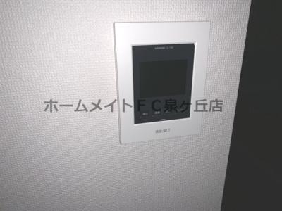 【セキュリティ】メゾン・ボナールD