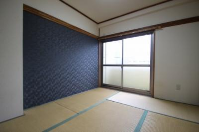 【和室】中島マンション