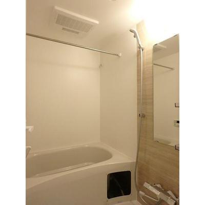 【浴室】ガーラ上板橋グランドステージ