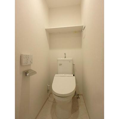 【トイレ】ガーラ上板橋グランドステージ