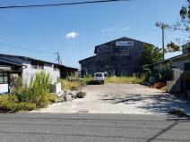 鳥取市古海工場用土地の画像