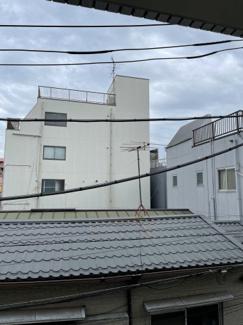 【展望】ライオンズマンション三軒茶屋第7