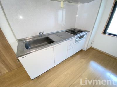 【キッチン】ファミリール A