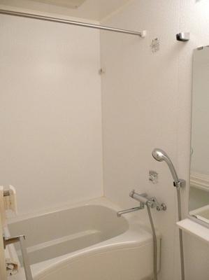 【浴室】Mark Forest