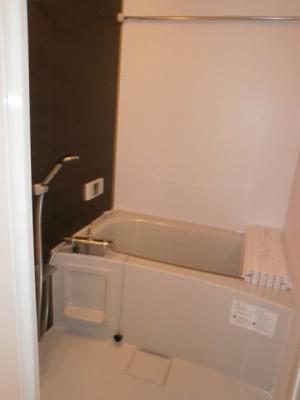 【浴室】SOLEADO B棟