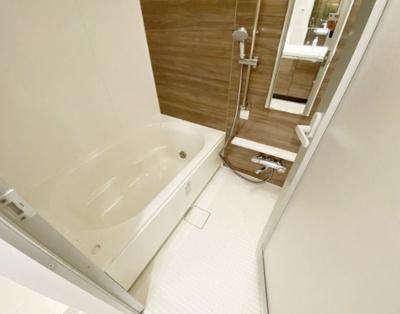 【浴室】ユニコーンバリー恵比寿