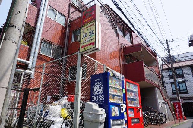 【外観】サンライズ新宿