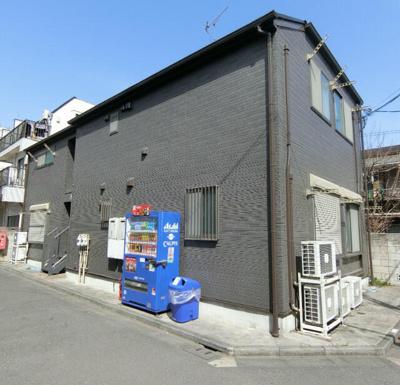 【外観】北大塚アパートメント