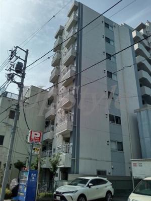 【外観】イクス・セラピア