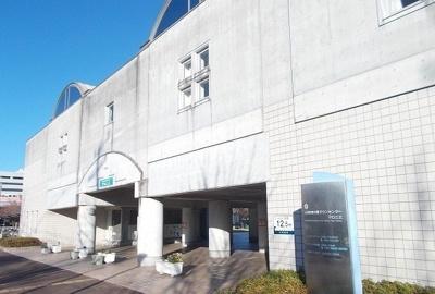 川東タウンセンターマロニエまで1100m