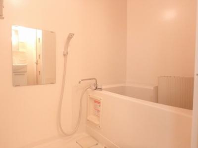 【浴室】ソリアードU